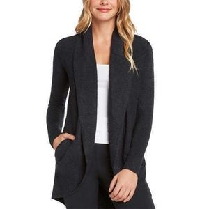 Max & Mia Women The Essential Travel Cardigan